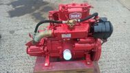 Bukh DV20ME 20hp Marine Diesel Engine Package