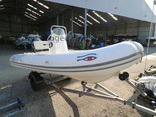Ribeye TA430 RIB