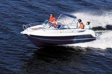 Uttern Day Cruisers D68