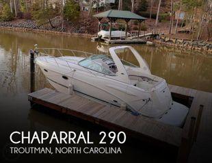 2005 Chaparral 290 Signature