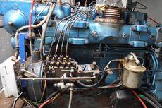 Amazing piece of art 27,50m Luxe Motor