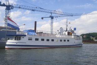 Party Passenger vessel SI 110 pax