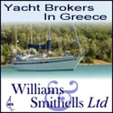 Yacht Brokers in Greece