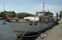 Houseboats For Sale Uk Used House Boats New Houseboat