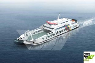 3 Sisters available / 76m / 430 pax RoRo Cargo Ship for Sale / #1106859