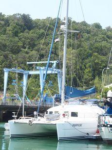 Lagoon 380 Catamaran in Langkawi, Malaysia