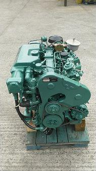 Volvo Penta TMD22 78hp Marine Diesel Engine Package