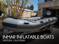 2016 INMAR Inflatable Boats 470-PT