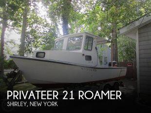 1979 Privateer 21 Roamer