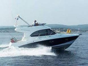 BENETEAU ANTARES 30 FLY REQUIRED