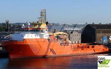 82m / DP 2 / 251ts BP AHTS Vessel for Sale / #1062385