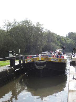 Leeds Liverpool Canal