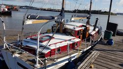 Pinnace Liveaboard