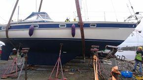 Boat lift-in 2020