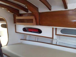 starboard lockers