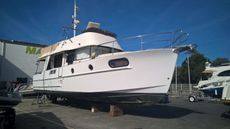 2013 SWIFT TRAWLER 44