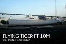 2007 Flying Tiger FT 10M