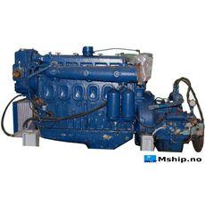 Detroit 6-71  / Twin Disc MG 509 2,00:1 gear