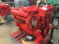 430 HP CUMMINS 6CTA8.3 REBUILT MARINE ENGINES