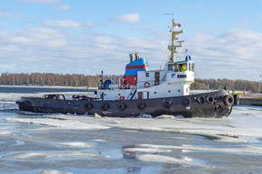 Shipsforsale Sweden AB