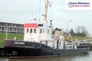 Ex German Buoyvessel 29.57 with TRIWV