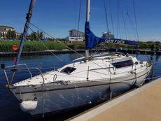 Gib Sea 262 Swn-Y-Mor
