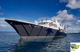 34m Passenger Ship for Sale / #1116964