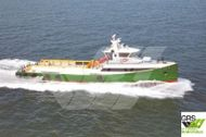 51m / 60 pax Crew Transfer Vessel for Sale / #1000156