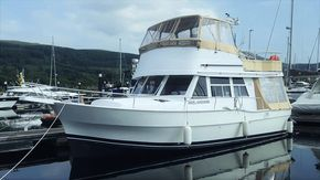 For sale Mainship 390