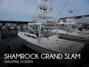 1990 Shamrock Grand Slam