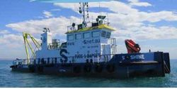 28mtr 1500hp Workboat
