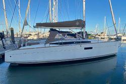 2019 Jeanneau Sun Odyssey 349