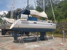Beneteau Oceanis 331 in Langkawi, Malaysia