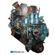 B&W Alpha 6L 23/30 KVO
