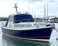 Halmatic Weymouth 34