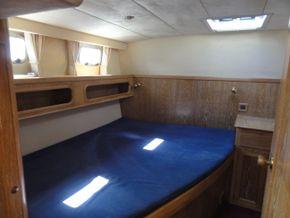 Aft Master Cabin