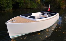 English Harbour Yachts EH16
