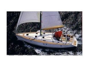 2002 OCEANIS 411
