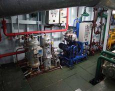 4800hp ZP Tug (Ice Class B)