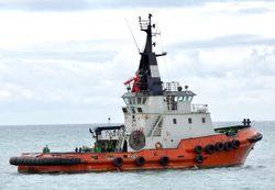 28.8m Harbour / Coastal Tug