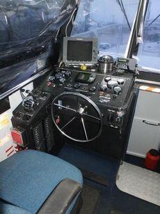 14mtr Pilot Vessel