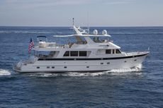 2015 Outer Reef Yachts 820 CPMY
