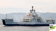 101m / 393 pax Passenger / RoRo Ship for Sale / #1030240