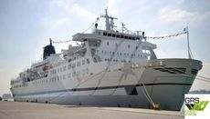 Price Reduced // 145m / 2.264 pax Passenger / RoRo Ship for Sale / #1022288