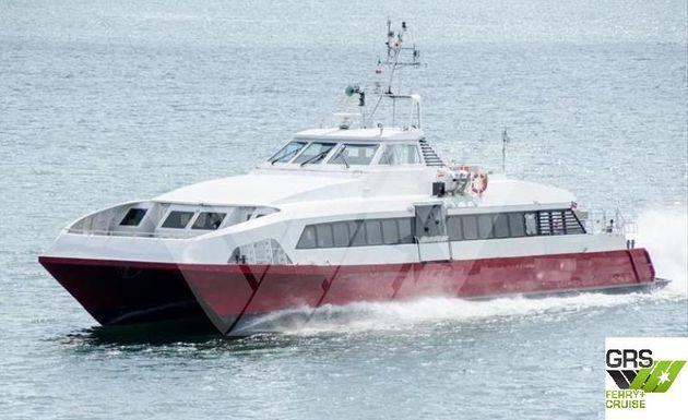 35m / 173 pax Passenger Ship for Sale / #1058459