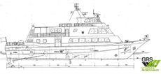 36m Crew Transfer Vessel for Sale / #1038071