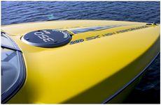 Stingray 220 SX Sportboat