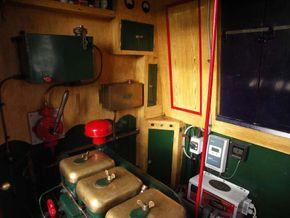 Engineroom Fwrd
