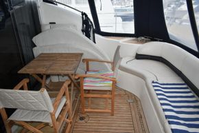 Carine Yachts  - Luxury Yacht Brokerage | Princess 50 2006 | Photo 13