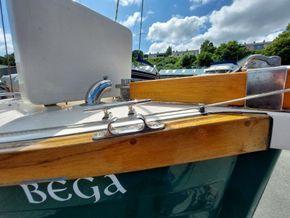 Character Boats Coastal Whammel Weekender - Anchor Locker